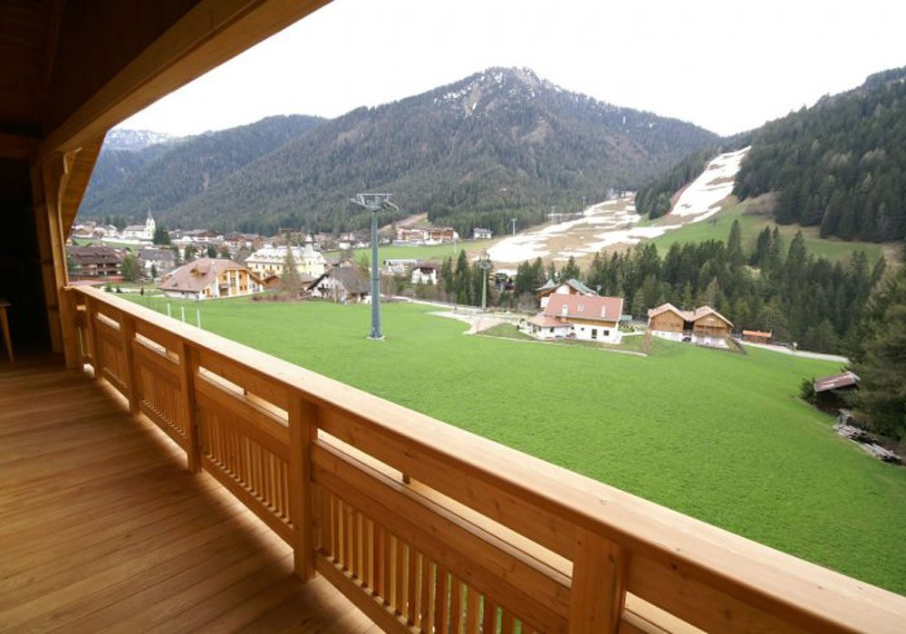 Villa Sole Apartments Südtirol