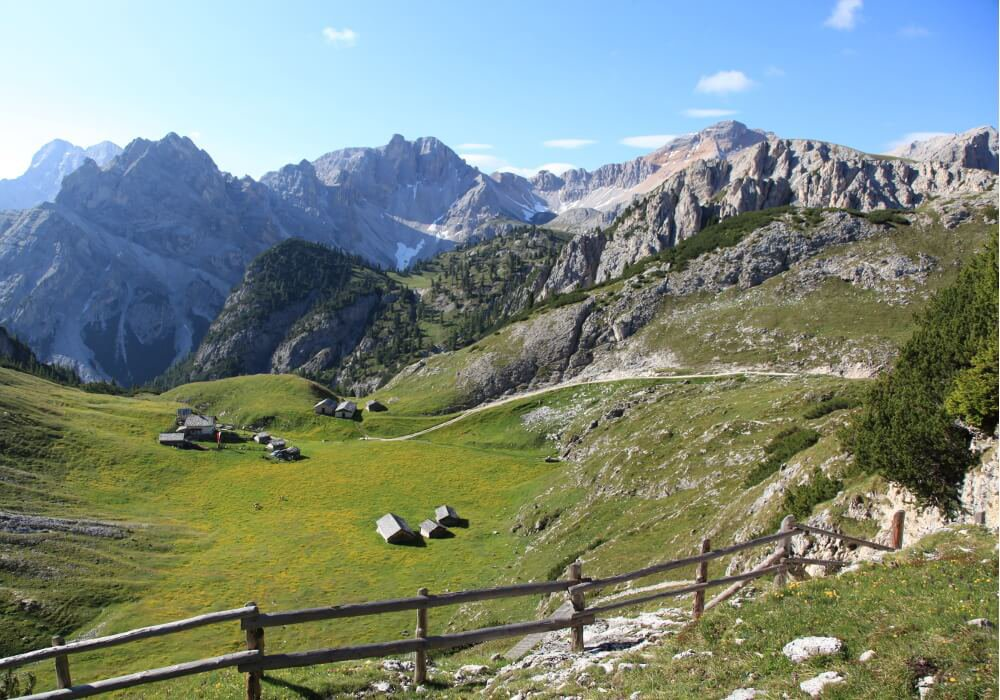 Hiking in San Vigilio | Your hiking holiday in the Dolomites