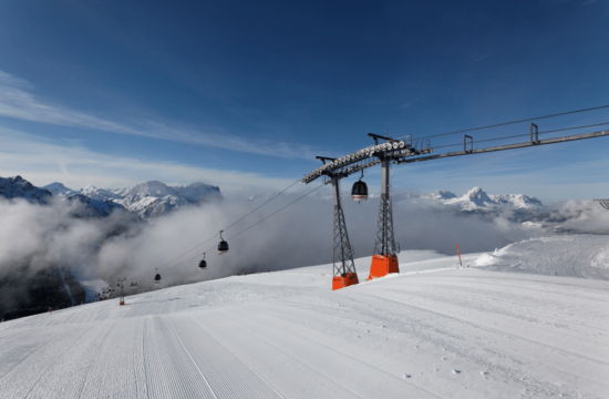 """""""Dolomiti Super Premiere"""" 30.11. – 21.12.2019"""
