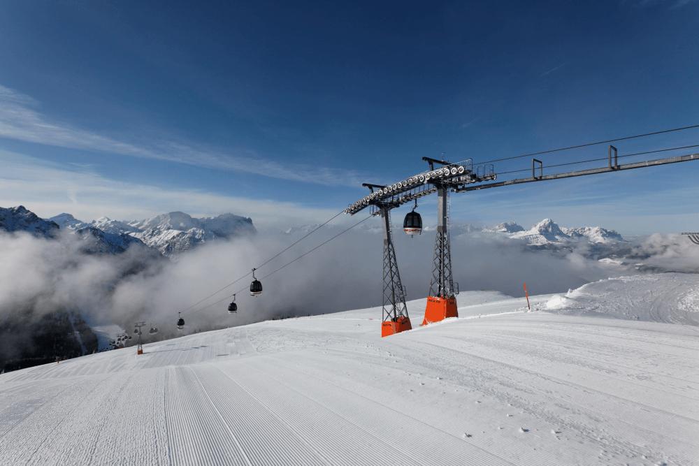 """""""Dolomiti Super Premiere"""" 27.11. – 18.12.2021"""