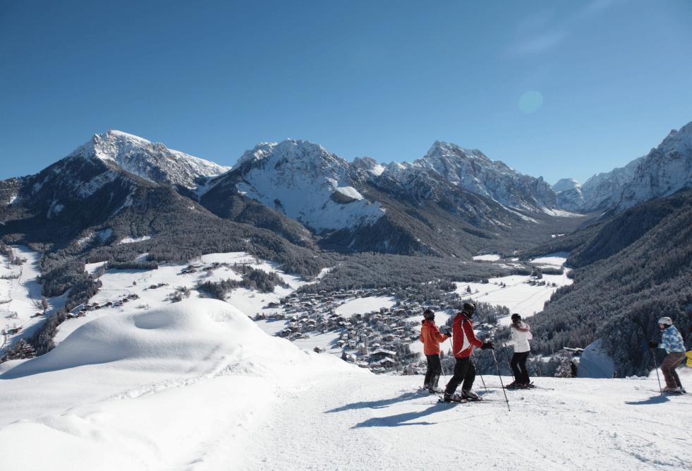 """""""Dolomiti Super Premiere"""" 30.11. – 21.12.2018"""
