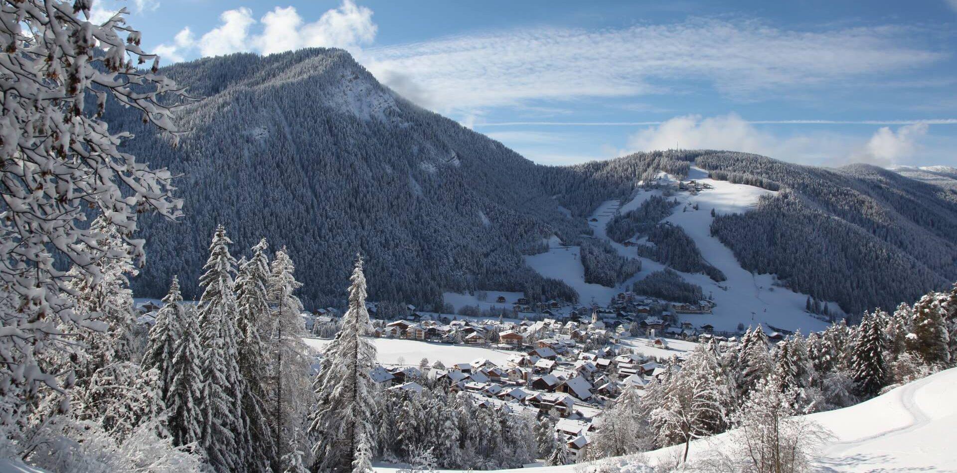 Skiurlaub St. Vigi